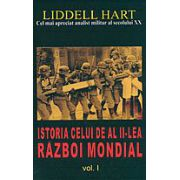 Istoria celui de al II-lea razboi mondial, vol. I-II