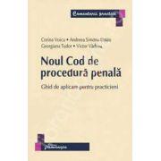 Noul Cod de procedura penala. Ghid de aplicare pentru practicieni (Comentarii practice)