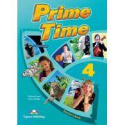 Prime Time 4, Teachers Book, pentru clasa a VIII-a