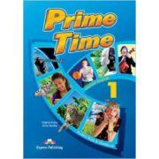 Prime Time 1, Teachers Book, pentru clasa a V-a