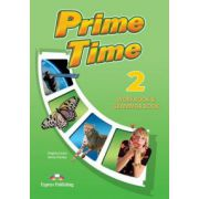Prime Time 2, Workbook and Grammar book, pentru clasa a VI-a