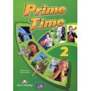 Prime Time 2, Teachers Book, pentru clasa a VI-a