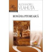 Romania pitoreasca (Alexandru Vlahuta)
