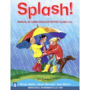 Splash. Manual cls a II-a