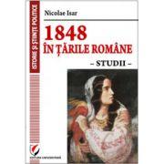1848 in Tarile Romane. Studii