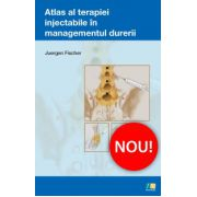 Atlas al terapiei injectabile in managementul durerii