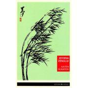 Istoria zenului. Doctrina si practica zen in China si Japonia