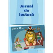 Jurnal de lectura clasa a II-a