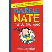 Marele Nate. Vol. 4. Totul sau nimic