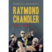 Sange spaniol (Povestiri politiste 3)