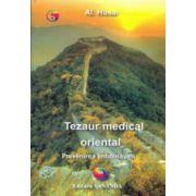Tezaur medical oriental. Prevenirea imbolnavirii