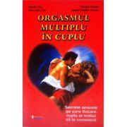 Orgasmul multiplu in cuplu
