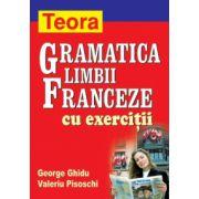 Gramatica limbii Franceze cu exercitii