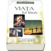 Viata lui Iisus - A treia carte din seria Istoria umanitatii din perspectiva crestina