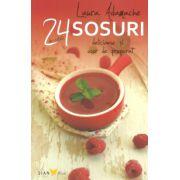 24 de sosuri, retete delicioase si usor de preparat