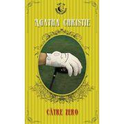 Catre zero - Agatha Christie