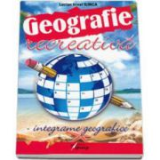 Geografie recreativa - Integrame geografice