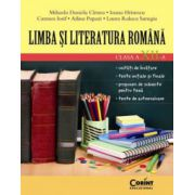 Limba si literatura romana clasa a XII-a Teste initiale. Teste finale. Subiecte de teza