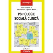 Psihologie sociala clinica