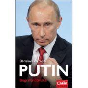 Putin. Biografia interzisa