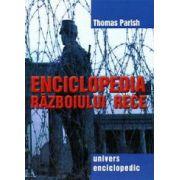 Enciclopedia razboiului rece