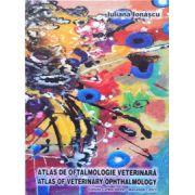 Atlas de Oftalmologie Veterinara