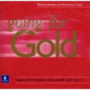 Going for Gold Upper Intermediate Class CD 1-2 (CD-Audio)