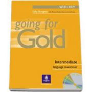 Going for Gold Intermediate Language Maximiser with Key