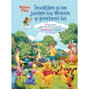 Invatam si ne jucam cu Winnie si prietenii lui (Disney pentru copii destepti)