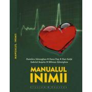 Manualul inimii - Dumitru Zdrenghea