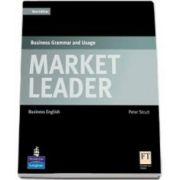 Market Leader - Grammar and Usage New Edition