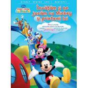 Invatam si ne jucam cu Mickey si prietenii lui (Disney pentru copii destepti)