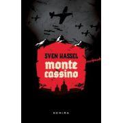 Monte Cassino (Sven Hassel)