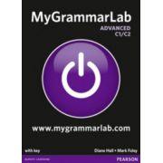 MyGrammarLab Advanced C1/C2, with Key and MyLab Pack