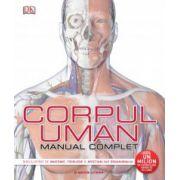 Corpul uman. Manual complet