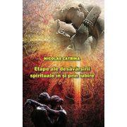 Etape ale desavarsirii spirituale in prin iubire
