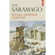Istoria asediului Lisabonei