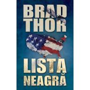 Lista neagra - Brad Thor