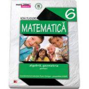 Matematica 2000 INITIERE 2014-2015 algebra, geometrie clasa a VI-a partea I