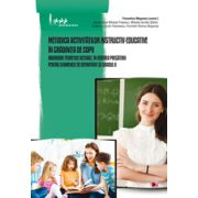 Metodica activitatilor instructiv-educative in gradinita de copii