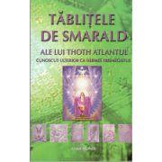 Tablitele de Smarald ale lui Thoth Atlantul