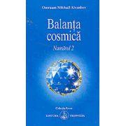 Balanta cosmica, numarul 2