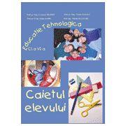 Educatie Tehnologica caietul elevului clasa a VI-a