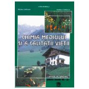 Chimia mediului si a calitatii vietii. Manualul elevului Curriculum optional pentru clasele VII-IX
