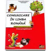 Comunicare in limba romana. Clasa pregatitoare. Avizat conform programei in vigoare