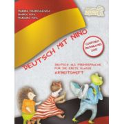 Curs de limba germana Deutsch mit Nino