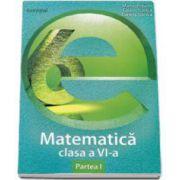 Esential matematica clasa a VI-a. Partea I