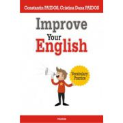 Improve Your English - Vocabulary Practice