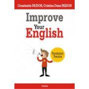 Improve Your English - Vocabulary Practice