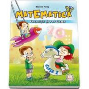 Matematica - Exercitii si probleme clasa I